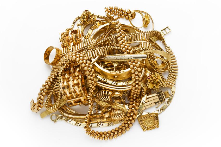 Goldankauf von Altgold und Goldschmuck zu Top Preisen